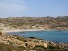 Corse : Plages wallpaper 5