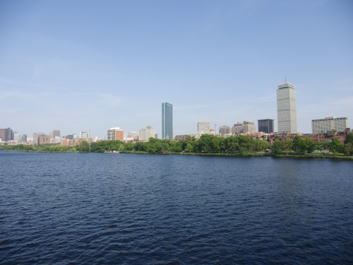 Boston wallpaper 5