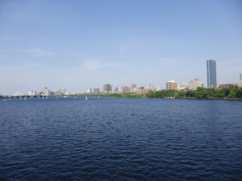 Boston wallpaper 6