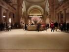 Hall du Metropolitan Museum of Art