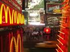 McDonald's à Times Square