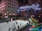 Patinoire de Rockefeller Plaza