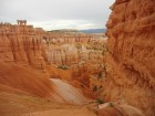 Belles couleurs de Bryce Canyon