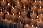 Quelques bougies...