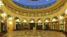 Rotonde de la galerie Colbert à Paris
