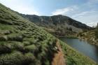 Lacs de Bastan inférieur et de Bastan du milieu