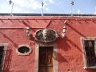 Un cri sur San Miguel de Allende