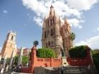 Paroisse de San Miguel Arcángel
