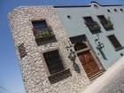 Une bien belle demeure perchée dans les hauteurs de San Miguel de Allende