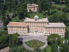 Vatican wallpaper 2