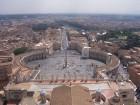 Vatican wallpaper 3
